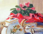 Eunice's Tea Set