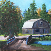 The Old Mill -- Sold