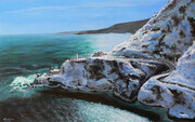 Frosty Fort Amherst     Sold