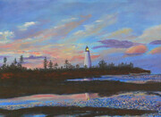 Sunrise at Point Prim - Sold